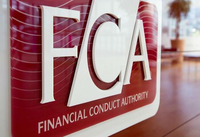 FCA building logo