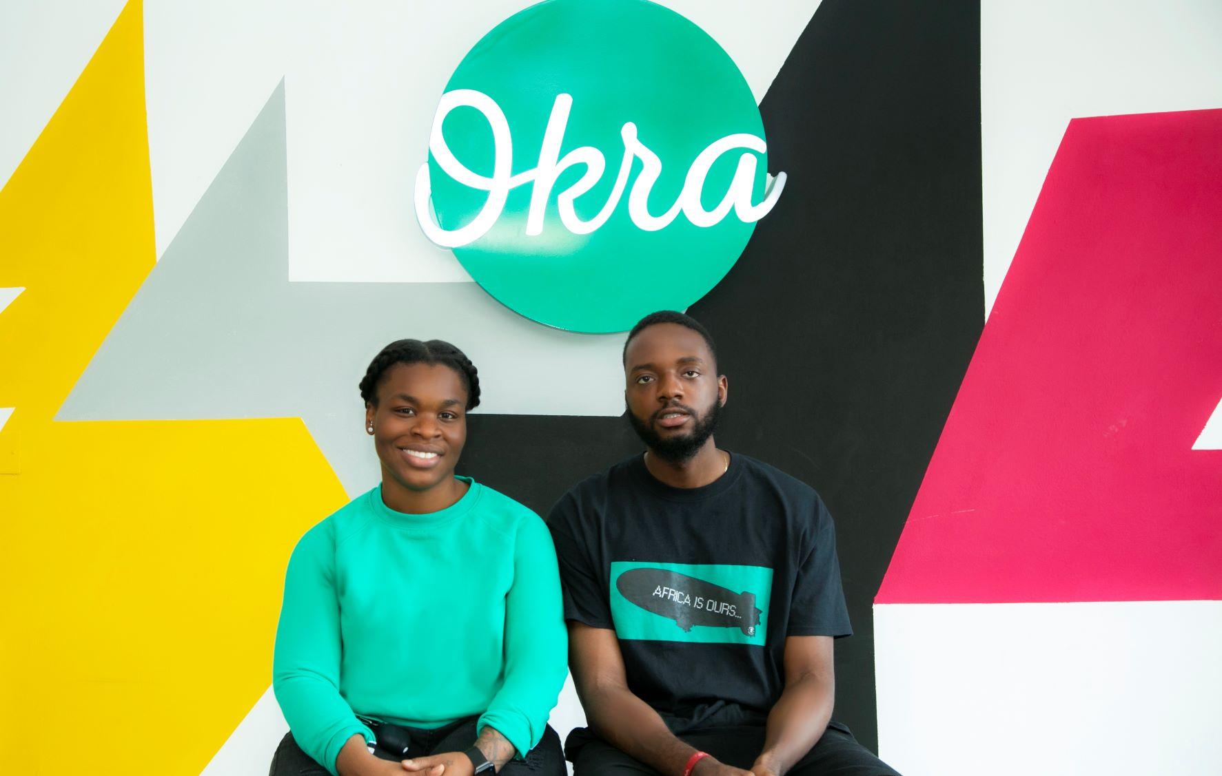 Nigerian open banking fintech Okra raises $1m from TLcom