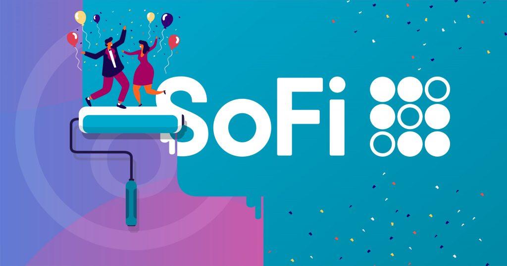SoFi Banner