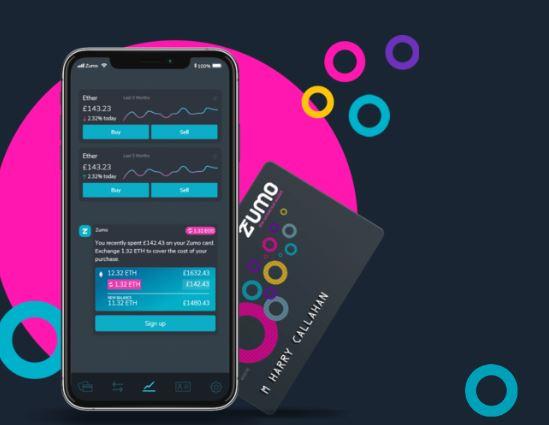 crypto bank app