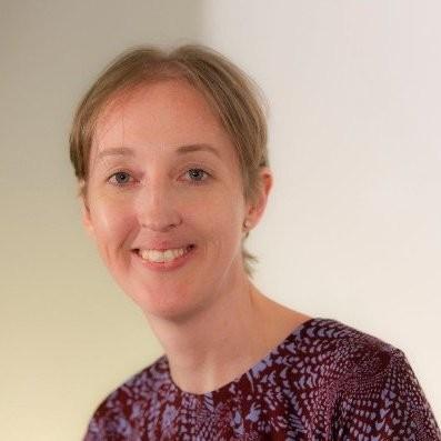 Anna Manz, incoming LSE CFO