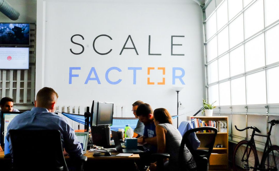 Scale Factor's offices