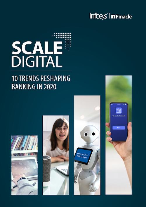 Report: Ten trends in reshaping banking in 2020