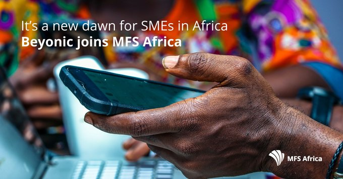 MFS Africa advert for acquisition