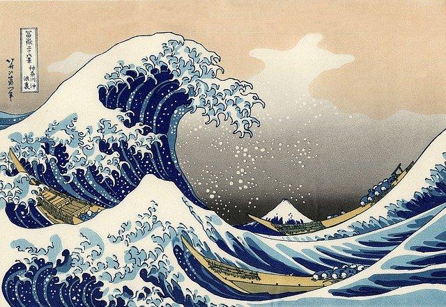 storm weather ocean