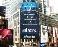 nCino listing