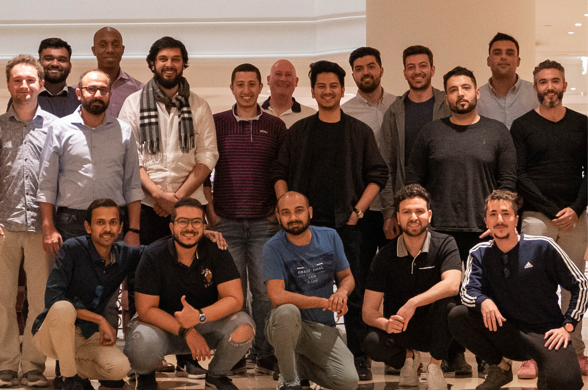 Halal fintech Wahed lands $25m from Saudi Aramco's venture arm