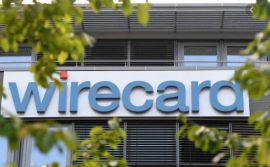 Wirecard HQ for the insolvency story