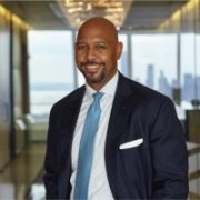 Ather Williams, incoming Wells Fargo hire