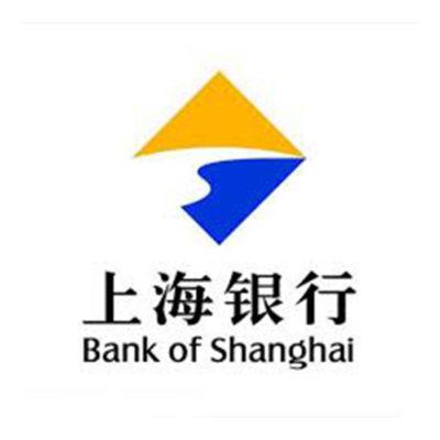 Bank of Shanghai Logo