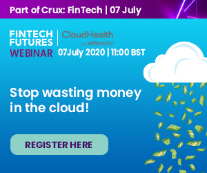 Webinar:Stop wasting money in the cloud!