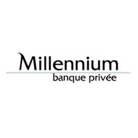 Millennium Banque Privée Logo