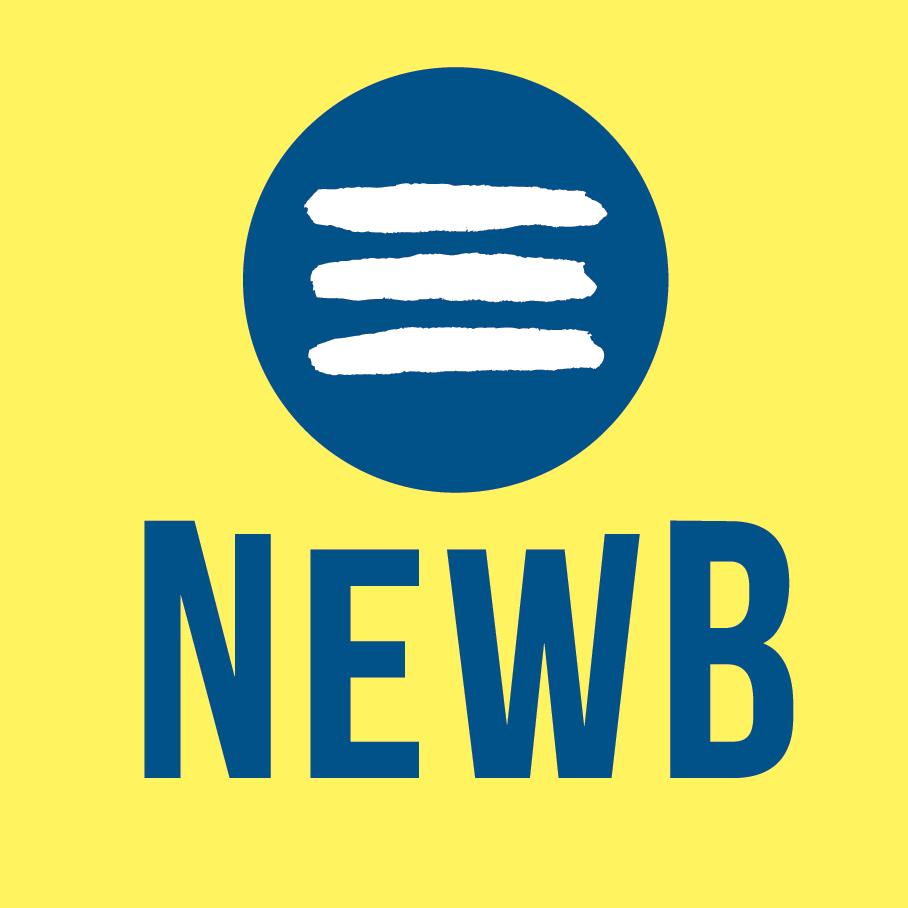 NewB Bank Belgium Logo