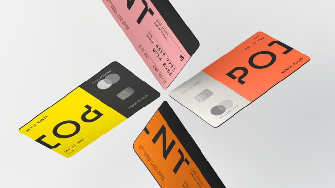 Point cards