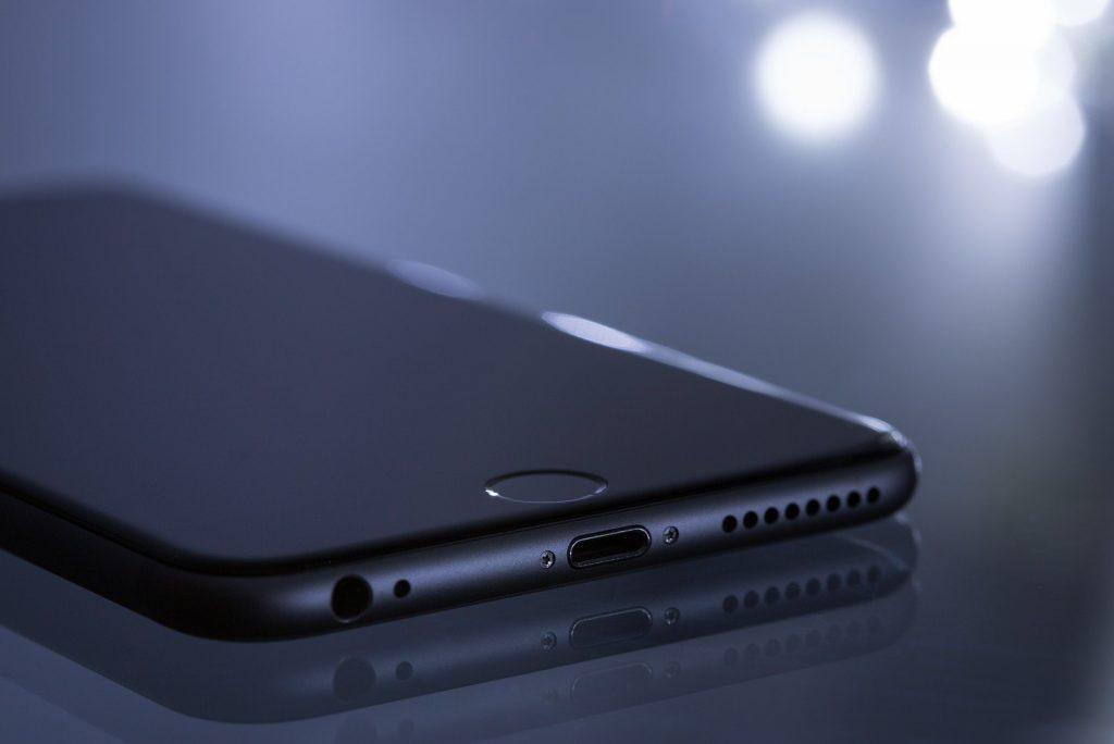 Mobile Phone Apple iPhone