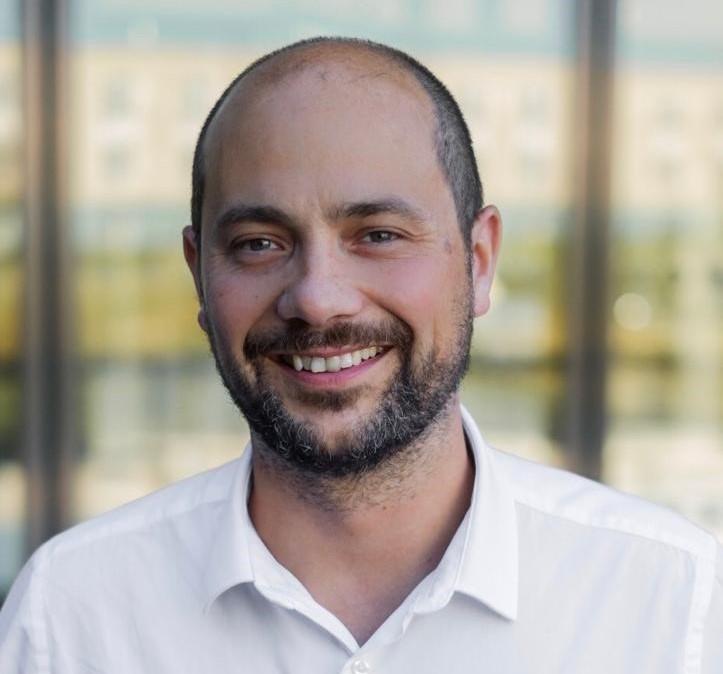 LemonTree co-founder, Jamie Nascimento