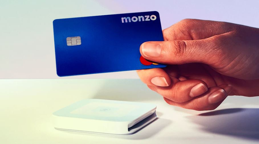 Monzo confirms £50m raise with help of new US backer