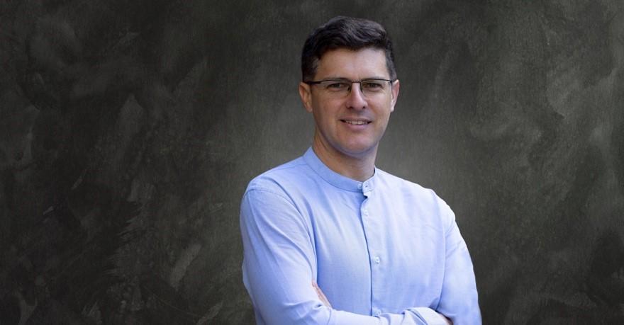 SadaPay's new CTO Jon Sheppard