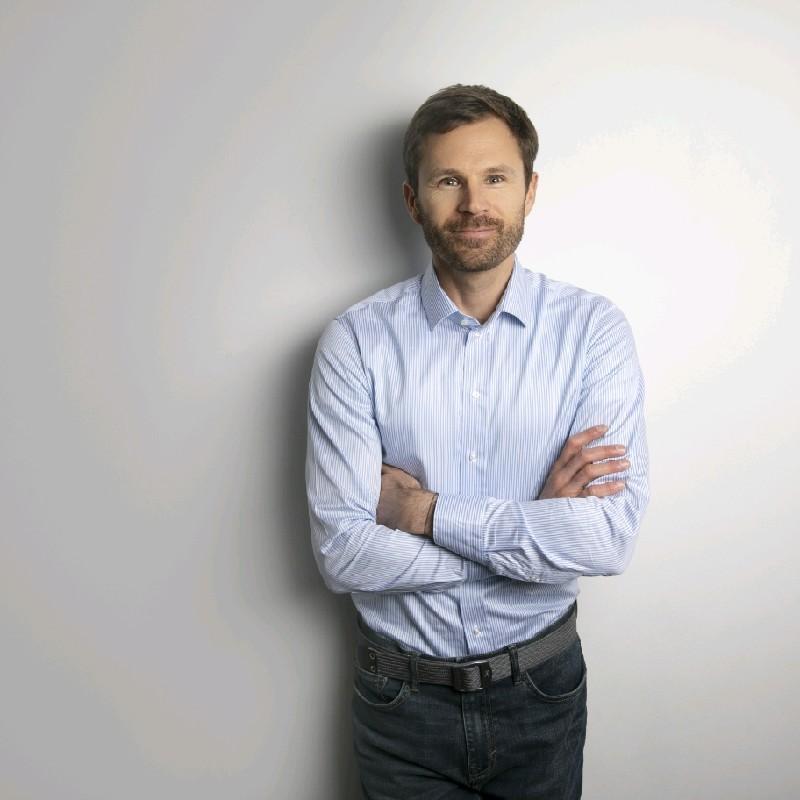 Curve's new CFO, Scott Weller