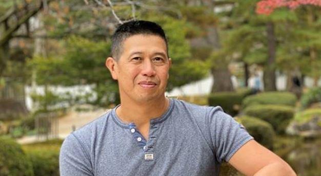 Yolt CEO Nicolas Weng Kan