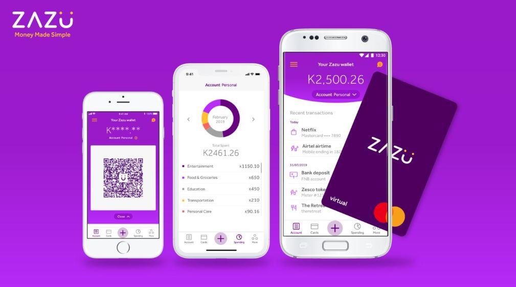 Zazu app