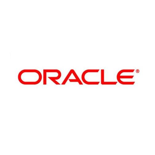Oracle Logo Hana Financial Group
