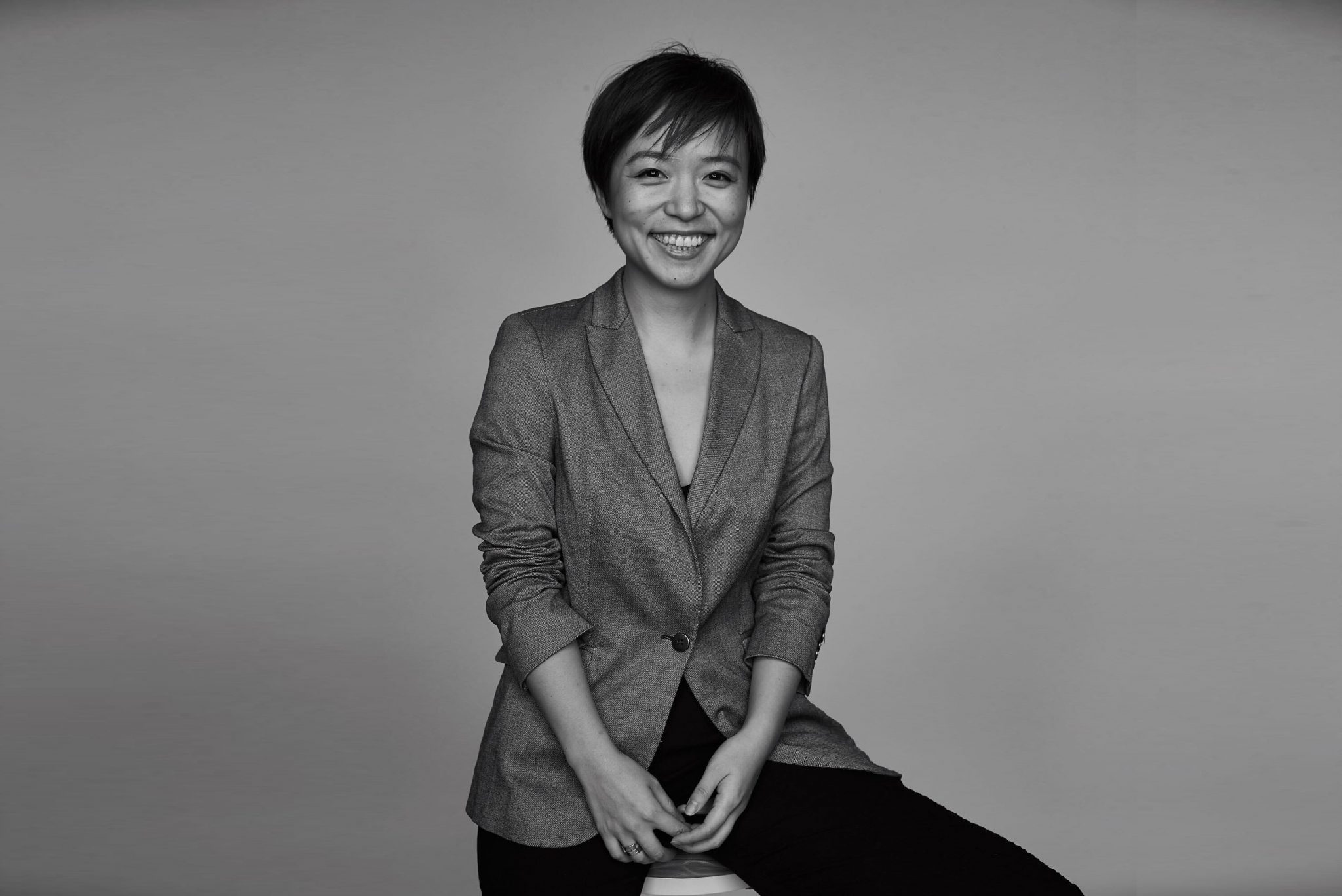 Mode's new CCO Rita Liu