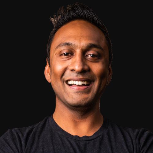 Wise CEO Arjun Thyagarajan