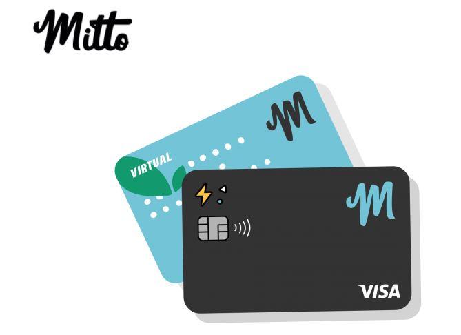 Mitto card