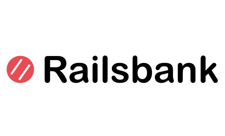 Railsbank logo