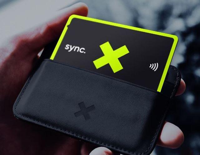 sync. card