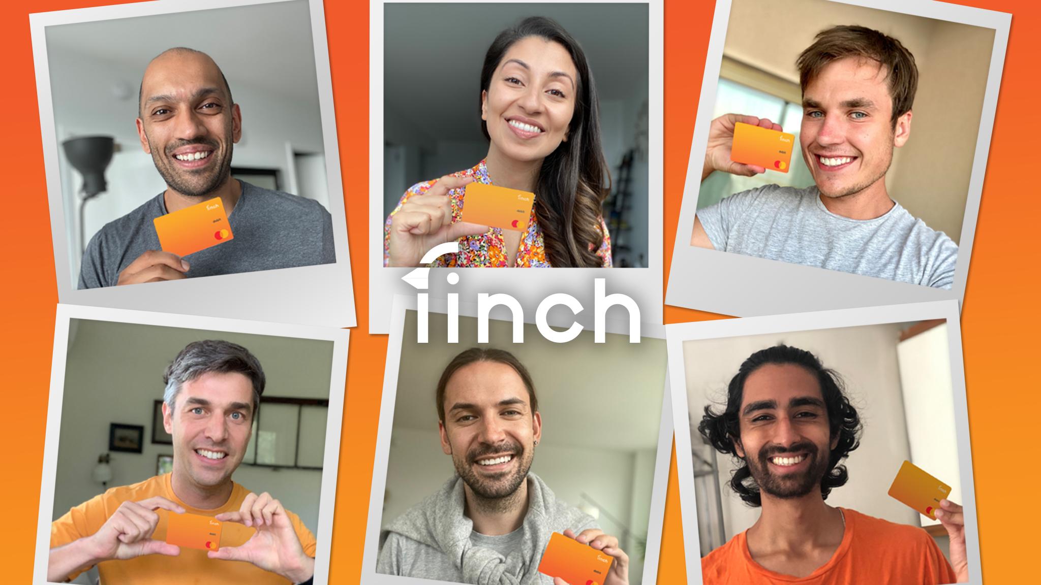 Finch team