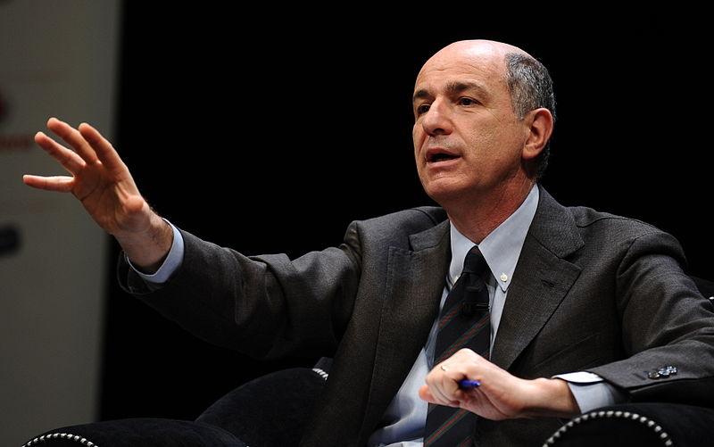 Corrado Passera, founder of illimity, photo by Niccolò Caranti, CC BY 3.0