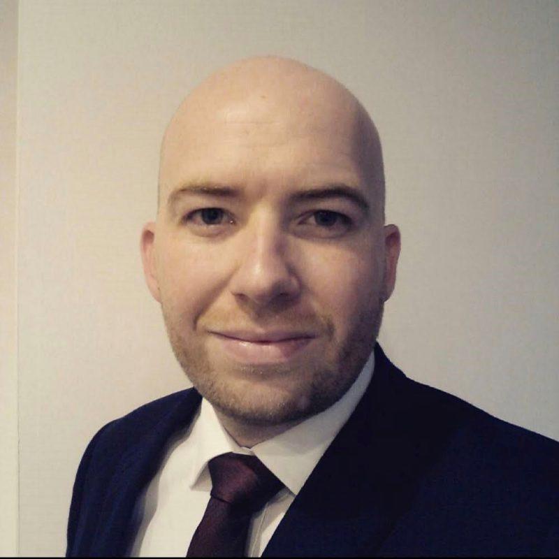 EPA's new CEO Ben Agnew