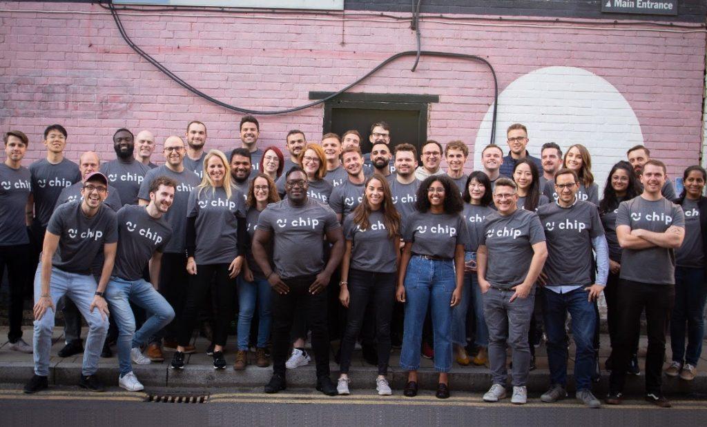 Chip Team photo