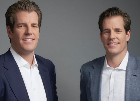 Gemini's founders, the Winklevoss twins