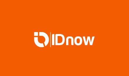 IDnow logo
