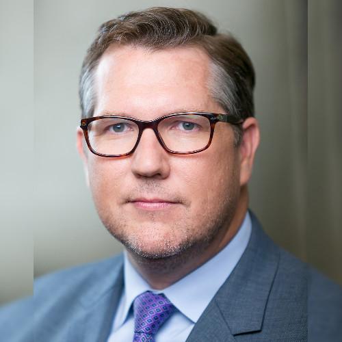 Jeffrey Kendall, Nymbus CEO