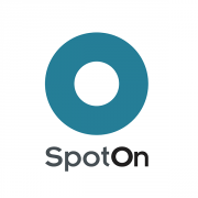 SpotOn Logo