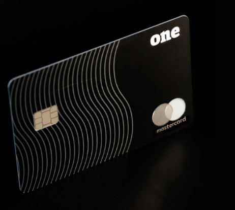 One card