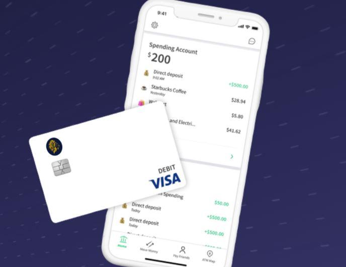 Samie banking app