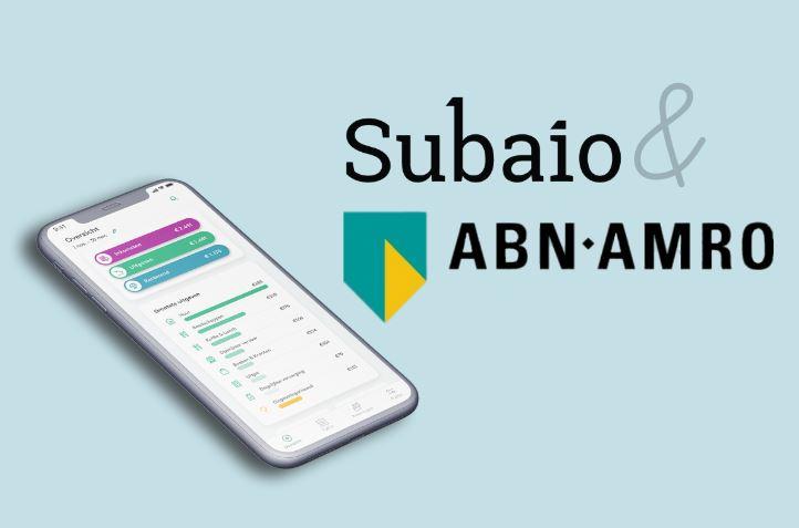 Subaio & ABN AMRO brands