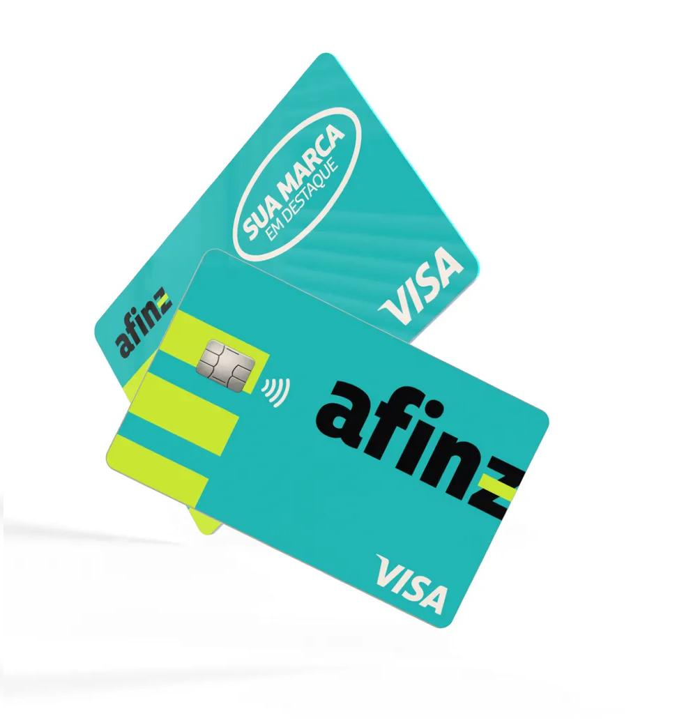 Afinz Cards
