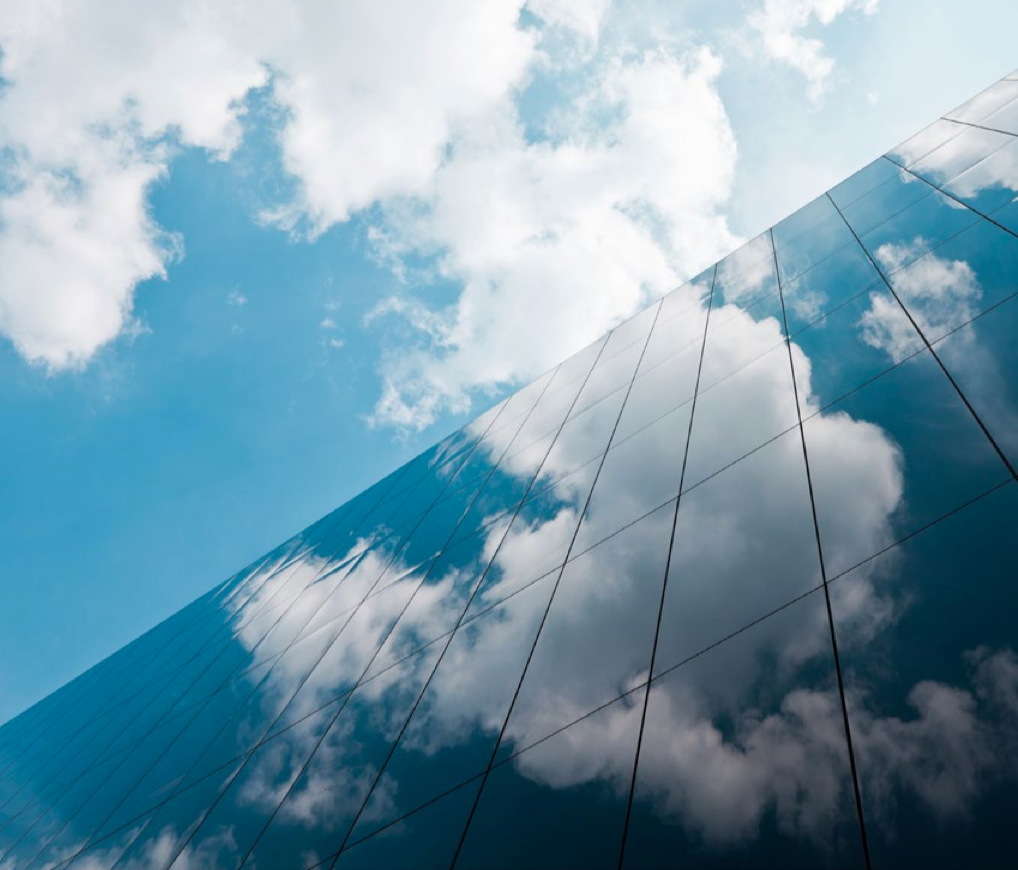 The end-to-end benefits of cloud-first transformation