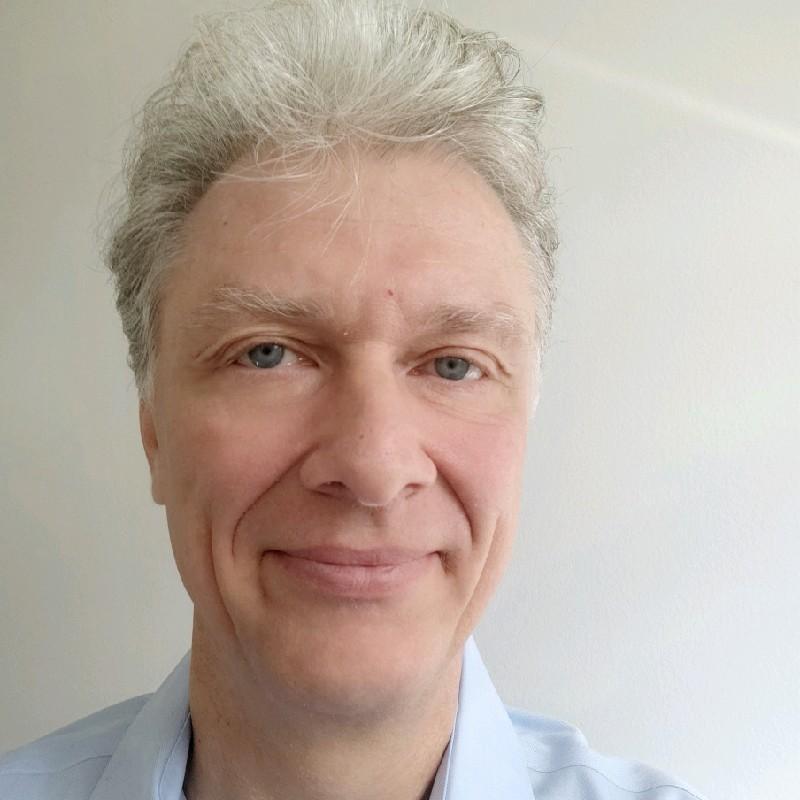 Roger Klantschi