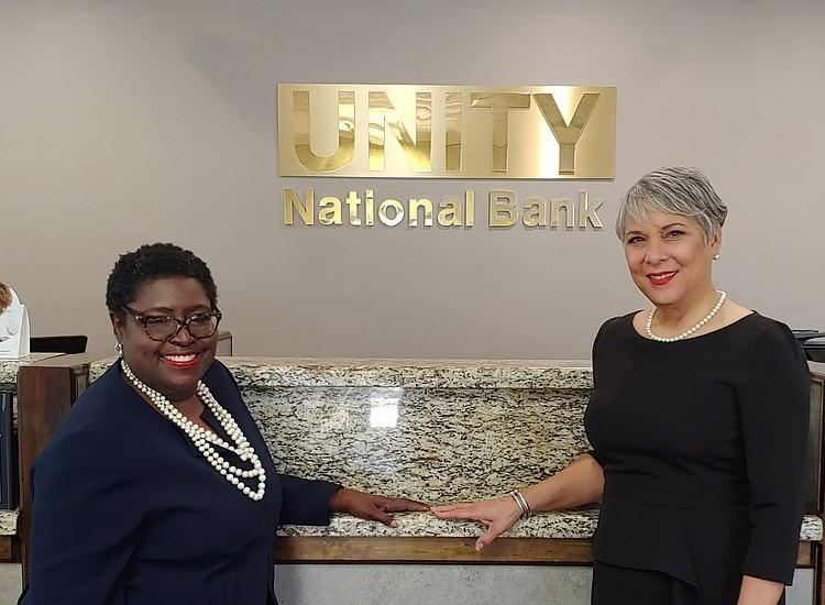 Unity National Bank photo