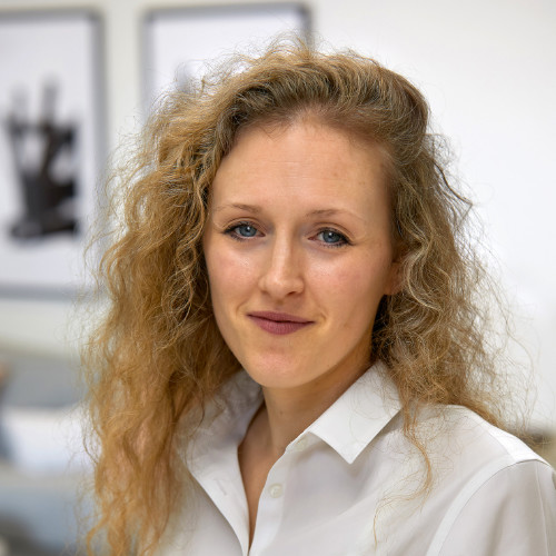 Enveil's founder and CEO, Ellison Anne Williams