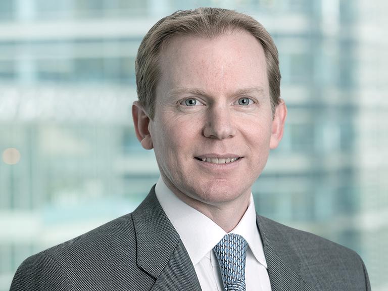 Lloyds' new CEO Charlie Nunn