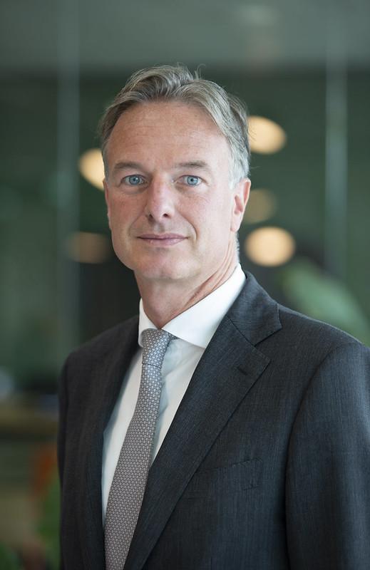 Steven van Rijswijk ING