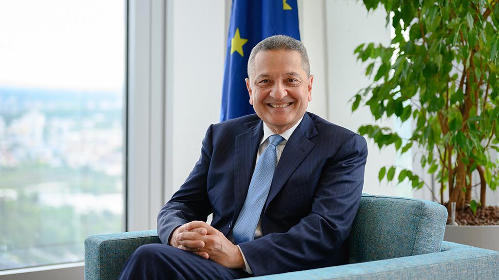 ECB exec Panetta